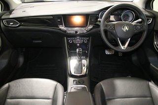 2019 Holden Astra BK MY19 RS-V Grey 6 Speed Automatic Hatchback