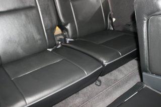 2007 Nissan Patrol GU 6 MY08 TI Gy 5 Speed Manual Wagon