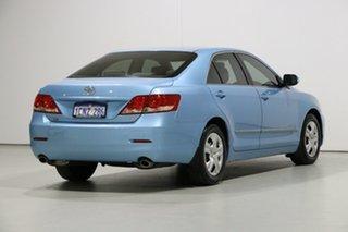 2006 Toyota Aurion GSV40R AT-X Grey 6 Speed Auto Sequential Sedan