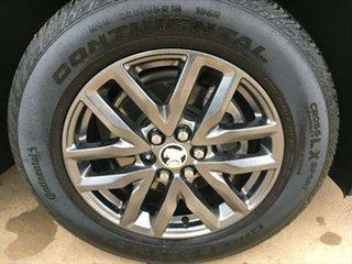 2019 Holden Acadia AC MY19 LTZ 2WD Summit White 9 Speed Sports Automatic Wagon