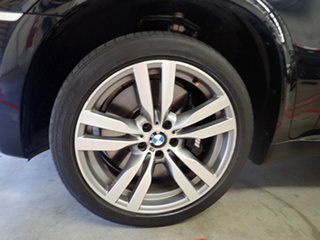 2011 BMW X5 M E70 MY11.5 Steptronic Deep Sea Blue 6 Speed Sports Automatic Wagon.