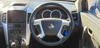 2007 Holden Captiva CG SX AWD 5 Speed Sports Automatic Wagon