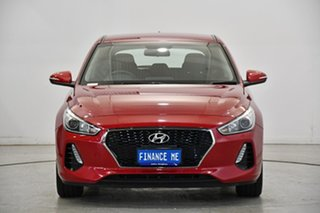 2019 Hyundai i30 PD2 MY19 Active G4NCKU952377 6 Speed Sports Automatic Hatchback.