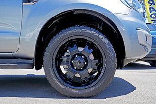2015 Ford Everest UA Trend Aluminium 6 Speed Sports Automatic SUV