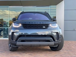 2019 Land Rover Discovery SERIES 5 L462 M SE 8 Speed Sports Automatic Wagon