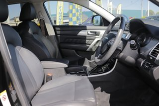 2015 Haval H2 Lux 2WD Ebony 6 Speed Sports Automatic Wagon
