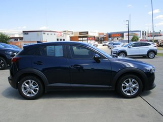 2016 Mazda CX-3 DK2W7A Maxx SKYACTIV-Drive Blue 6 Speed Sports Automatic Wagon.