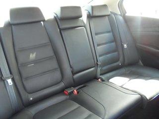 2016 Mazda 6 GJ1022 Atenza SKYACTIV-Drive Red 6 Speed Sports Automatic Sedan