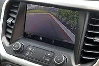 2019 Holden Acadia AC MY19 LT AWD Black 9 Speed Sports Automatic Wagon.