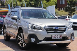 2020 Subaru Outback B6A MY20 2.5i CVT AWD Tungsten Metal 7 Speed Constant Variable Wagon.