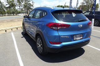 2015 Hyundai Tucson TL Active X 2WD Blue 6 Speed Sports Automatic Wagon.