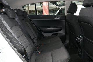 2019 Kia Sportage QL MY19 Si 2WD Sparkling Silver 6 Speed Sports Automatic Wagon