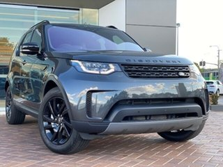2019 Land Rover Discovery SERIES 5 L462 M SE 8 Speed Sports Automatic Wagon.