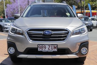 2020 Subaru Outback B6A MY20 2.5i CVT AWD Tungsten Metal 7 Speed Constant Variable Wagon