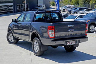 2020 Ford Ranger PX MkIII 2020.25MY XLS Meteor Grey 6 Speed Sports Automatic Double Cab Pick Up.