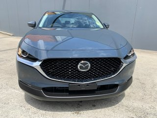 2020 Mazda CX-30 DM2W7A G20 SKYACTIV-Drive Touring Polymetal Grey 6 Speed Sports Automatic Wagon