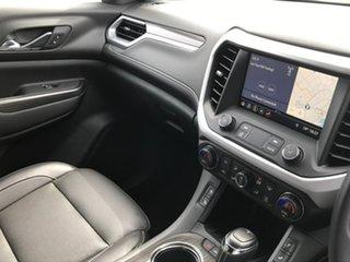 2019 Holden Acadia White Wagon