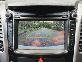 2015 Hyundai i30 GD4 Series II SR White Manual Hatchback