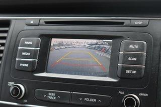 2016 Kia Carnival YP MY17 S Grey 6 Speed Sports Automatic Wagon