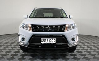 2020 Suzuki Vitara LY Series II 2WD Cool White 6 Speed Sports Automatic Wagon.