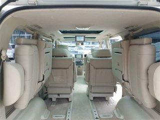 2003 Nissan Elgrand E51 XL White Automatic Wagon