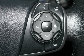 2017 Toyota Aurion GSV50R Presara White 6 Speed Sports Automatic Sedan