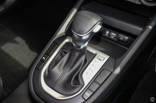 2020 Kia Cerato Hatch S Clear White Sports Automatic Hatchback.