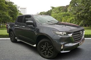 2020 Mazda BT-50 TFS40J XTR Rock Grey 6 Speed Sports Automatic Utility.