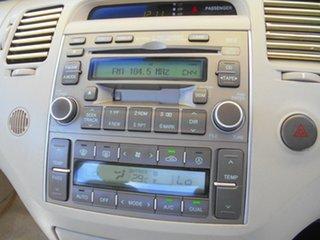 2005 Hyundai Grandeur TG Limited Gold 5 Speed Sports Automatic Sedan