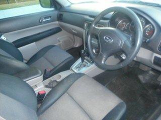 2006 Subaru Forester MY06 X Luxury 4 Speed Auto Elec Sportshift Wagon