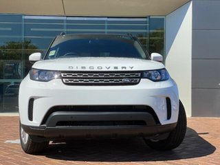 2019 Land Rover Discovery Series 5 L462 M S 8 Speed Sports Automatic Wagon