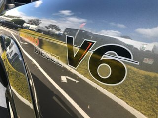 2020 Volkswagen Amarok 2H MY20 TDI500 4MOT Core Grey 6 Speed Manual Utility