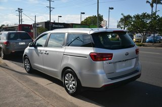 2019 Kia Carnival YP PE MY20 S Silver 8 Speed Automatic Wagon