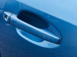 2014 Subaru Impreza G4 MY14 2.0i Lineartronic AWD Blue 6 Speed Constant Variable Sedan