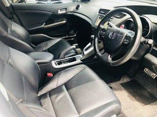 2012 Honda Civic 9th Gen VTi-S Black 6 Speed Manual Hatchback