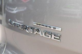 2013 Kia Sportage SL Series II MY13 SI Champagne 6 Speed Sports Automatic Wagon