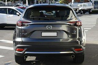 2021 Mazda CX-9 TC GT SKYACTIV-Drive i-ACTIV AWD Jet Black 6 Speed Sports Automatic Wagon