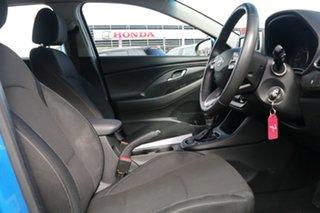 2018 Hyundai i30 PD2 Update Active Blue 6 Speed Auto Sequential Hatchback