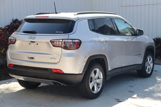 2018 Jeep Compass M6 MY18 Longitude FWD Grey 6 Speed Automatic Wagon