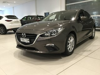 2013 Mazda 3 BM5478 Maxx SKYACTIV-Drive Titanium 6 Speed Sports Automatic Hatchback