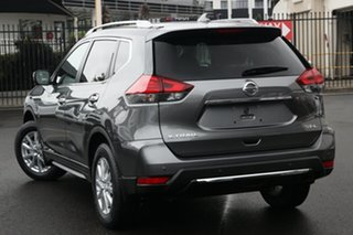 2020 Nissan X-Trail T32 MY20 ST-L (4x2) Gun Metallic Continuous Variable Wagon.