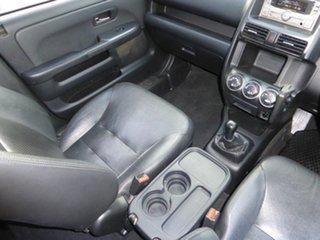 2005 Honda CR-V 2005 Upgrade (4x4) Sport 5 Speed Manual Wagon