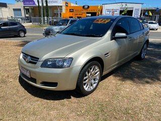 2008 Holden Commodore VE Omega Gold Automatic.