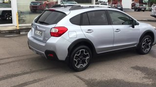 2015 Subaru XV G4X MY15 2.0i-S Lineartronic AWD Silver 6 Speed Constant Variable Wagon