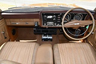 1969 Ford Falcon XW 500 Gold 3 Speed Automatic Wagon