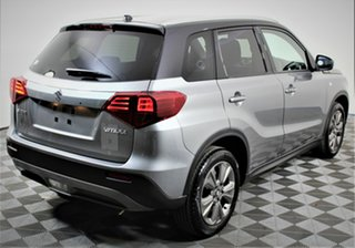 2019 Suzuki Vitara LY Series II 2WD Galactic Grey & Cosmic Black 5 Speed Manual Wagon