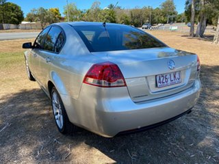 2008 Holden Commodore VE Omega Gold Automatic