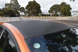 2017 Holden Special Vehicles GTS Gen-F2 MY17 R Orange 6 Speed Manual Sedan