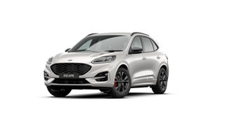 2020 Ford Escape ZH 2020.75MY ST-Line 8 Speed Sports Automatic SUV.