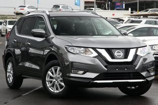 2020 Nissan X-Trail T32 Series III MY20 ST-L X-tronic 2WD Gun Metallic 7 Speed Constant Variable.